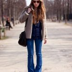 5 Style Tips to Look Great with Flare Jeans