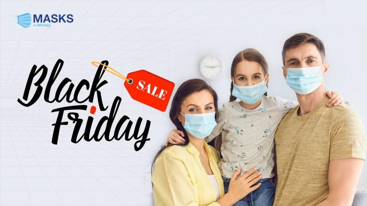 Whizley Black Friday Deals